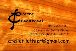 Logo de Atelier Chardonnet
